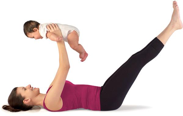 Упражнения для того чтобы ноги похудели